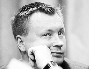 Николай Алексеев обвиняет Виталия Милонова в клевете