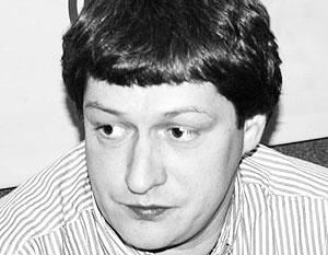 Социолог Борис Гладарев считает российских полицейских жертвами неправильно построенной системы