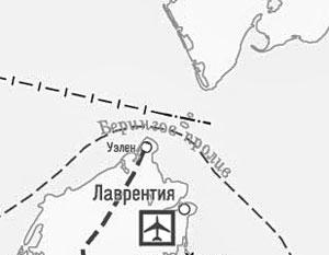 Тоннель через Берингов пролив свяжет два континента
