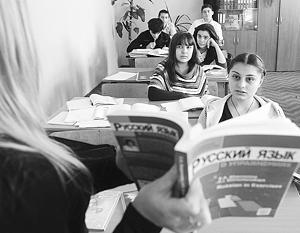 О русском языке на Украине традиционно вспоминают перед выборами