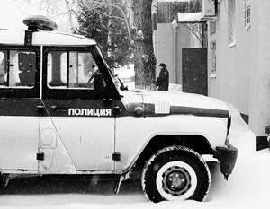 Полиция Татарстана подвергнется тотальной проверке