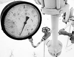 ГТС Украины теряет транзитный газ