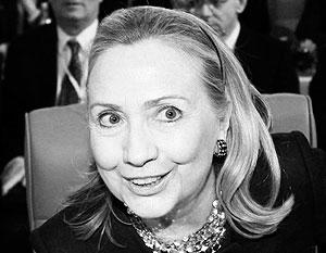 Хиллари Клинтон похвалила правительство Болгарии за отказ от строительства российской АЭС
