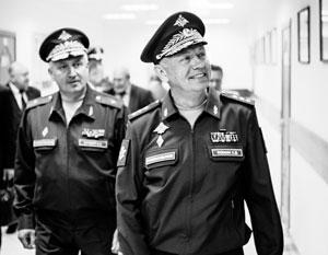 Генерал Александр Фомин опроверг слухи о прекращении поставок оружия из России в Армению
