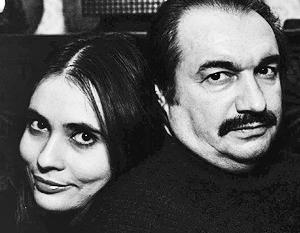 Все смешалось в современной фантастике, считают Марина и Сергей Дяченко