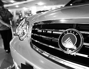Китайская Geely хочет построить завод в Белоруссии, чтобы торговать машинами в России