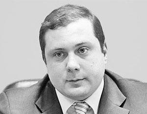 Алексей Островский поднялся по карьерной лестнице от «стрингера» до губернатора