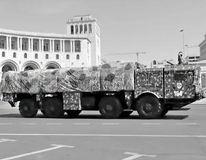 При желании Россия способна быстро снизить оборонный потенциал Армении