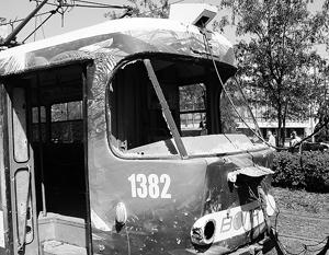 В результате серии терактов в Днепропетровске пострадали 29 человек