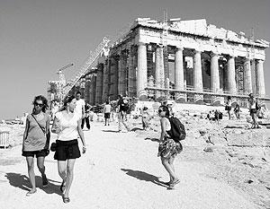 Туризм впервые принес мировой экономике более 1 трлн долларов