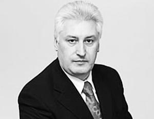 Коротченко видит в аннулировании эстонской визы рецидив холодной войны