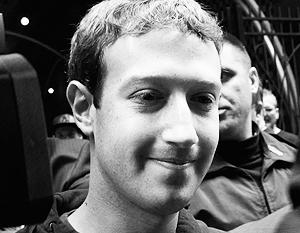Марк Цукерберг считает мобильные сервисы главным приоритетом Facebook