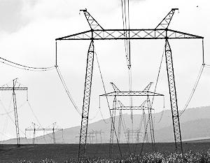 Новая сетевая монополия приберет к рукам более половины энергетического рынка, оцениваемого в 1 трлн рублей