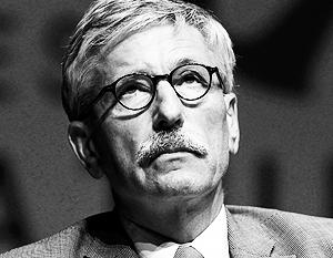 После выхода книги респектабельный немецкий политик Тило Саррацин был вынужден уйти из руководства Бундесбанка