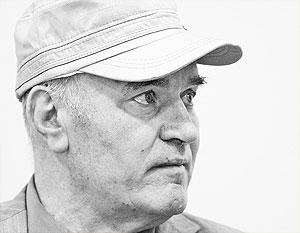 Младич считает трибунал предвзятым
