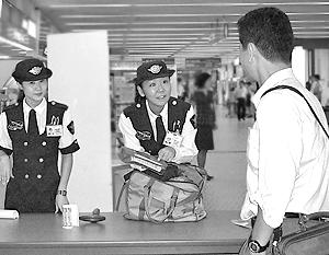 Больше всего потенциальных путешественников беспокоят сложности с получением американских виз