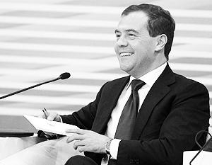 «Единая Россия» должна побеждать на всех выборах, потребовал новый глава партии