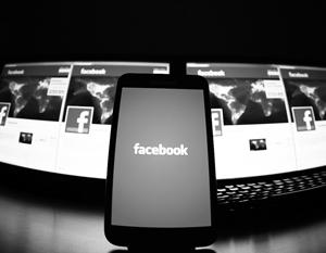 Facebook собирается выйти на рынок мобильных телефонов