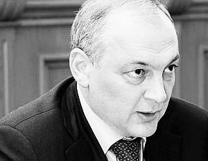 Магомедсалам Магомедов видит «болезни» дагестанских подразделений МВД
