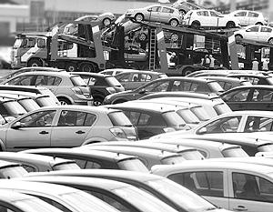 General Motors намерена укрепить позиции на российском рынке