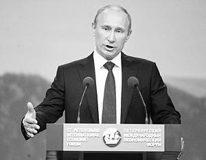 Россия приняла новое бюджетное правило, чтобы справиться с возможным кризисом, и советует странам G20 последовать ее примеру