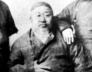 Кунанбаев – действительно демиург казахской словесности, да и культуры в целом