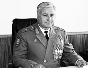 Иван Глухов возглавлял следственное управление почти 13 лет