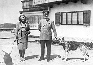 Премьера озвученного «немого» кино о частной жизни Гитлера состоится на одном из британских каналов