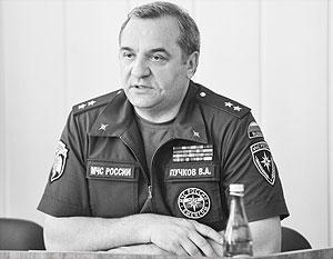 Владимир Пучков заявил, что 17 человек числятся пропавшими без вести