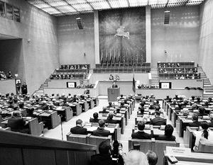 В литовском Сейме планируют обсудить проведение референдума по АЭС