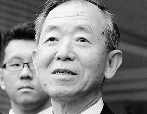 Сроки возвращения японского посла в Пекин в МИДе не называются