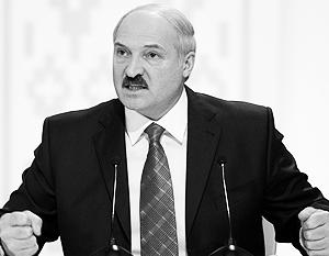 Цена «главной жемчужины Белоруссии», по мнению Лукашенко, составляет 30-32 млрд долларов – никак не меньше