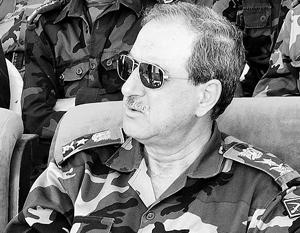 Убийство министра обороны Сирии повлияло на принятие резолюции СБ ООН