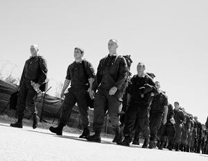 Запад хочет силой обеспечить безопасность в Сирии