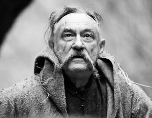 Богдан Ступка в роли Тараса Бульбы в экранизации 2008 года