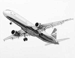 «Аэрофлот» отказался от рейсов в Сирию