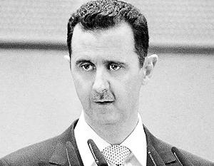 В панарабской организации еще существует поддержка Башара Асада