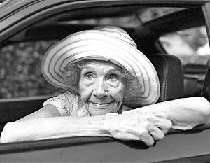 Выяснили, кто имеет большие шансы дожить до ста лет