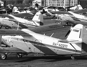 Самолеты Ан-2 и Як-40 снова взлетят в небо