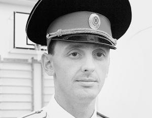 Есаул Константин Перенижко уверен, что нагайки помогут в борьбе с гастарбайтерами-нелегалами