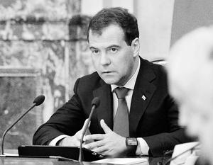 Дмитрий Медведев призвал не бояться мигрантов, а управлять ими