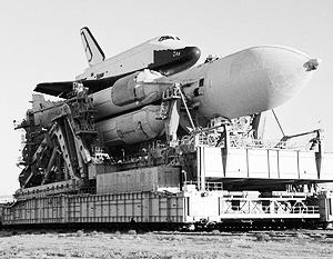 Опыт создания носителя сверхтяжелого класса «Энергия», выводившего на орбиту корабль «Буран», – главный аргумент главы корпорации «Энергия» в тендере на разработку носителя для лунной программы