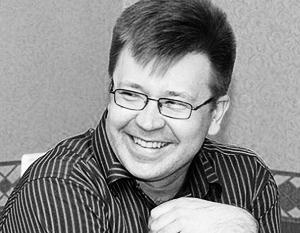 Владимир Мжельский готов расстаться с прибылями, лишь бы по-прежнему говорить «на мове»