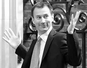 Новый глава британской дипломатии умеет приспосабливаться к ситуации и маневрировать