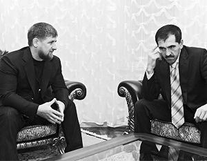 Двух спорящих горцев из Москвы призвали «выйти с публичного пространства»