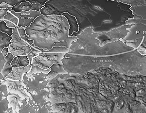 «Южный поток» может стать разменной монетой в переговорах о компенсации за АЭС в Белене