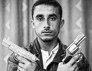 Один из палачей Муаммара Каддафи – молодой повстанец Омран Джумаа Шаабан – разделил теперь участь своей жертвы