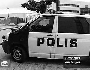Финская ювенальная юстиция в действии
