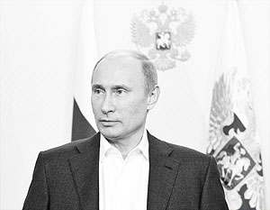 Задачей Путина во внешней политике эксперты видят «удержание баланса между США и Китаем»