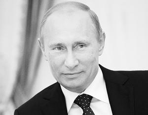 Путин, по мнению экспертов, легко угадывает настроения общества
